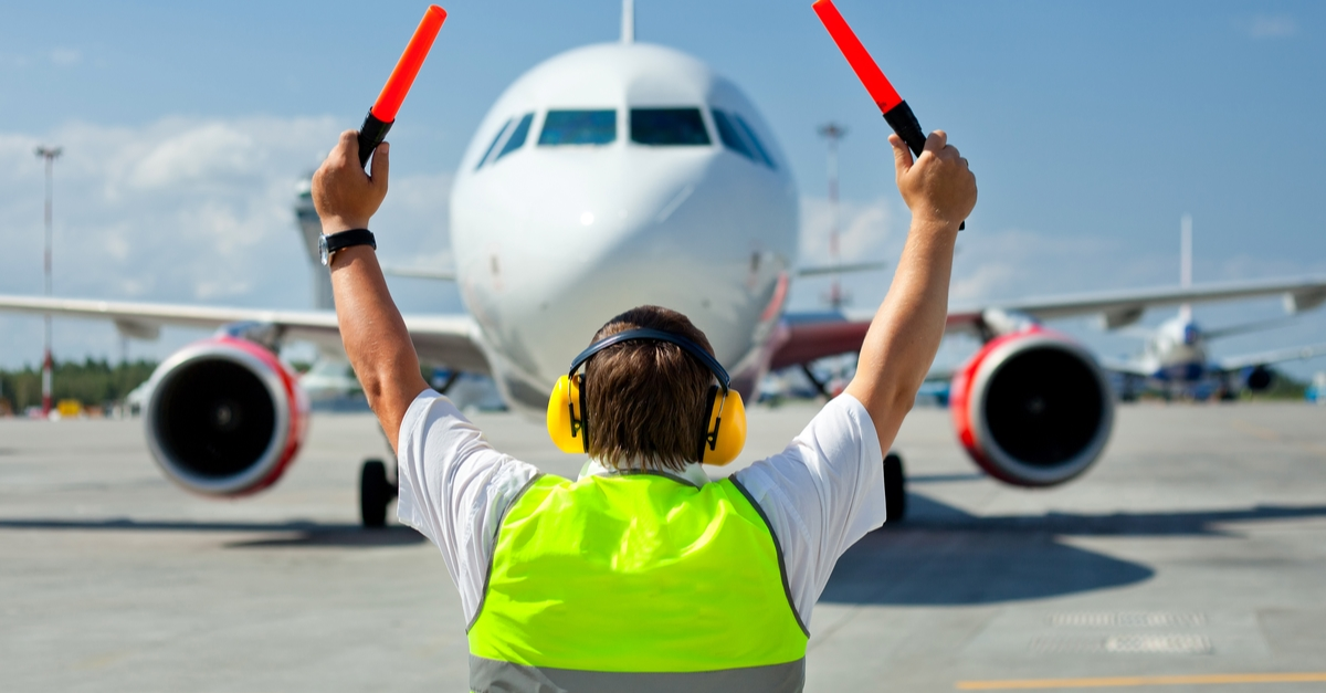 ATC aviation - customercase