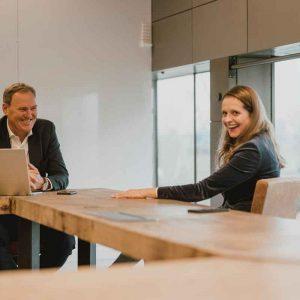 Being Ahead binnen je HR strategie - Broad Horizon