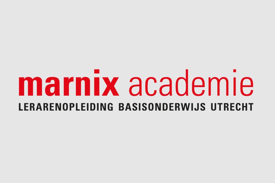 Marnix Academie - Dynamics 356 Marketing