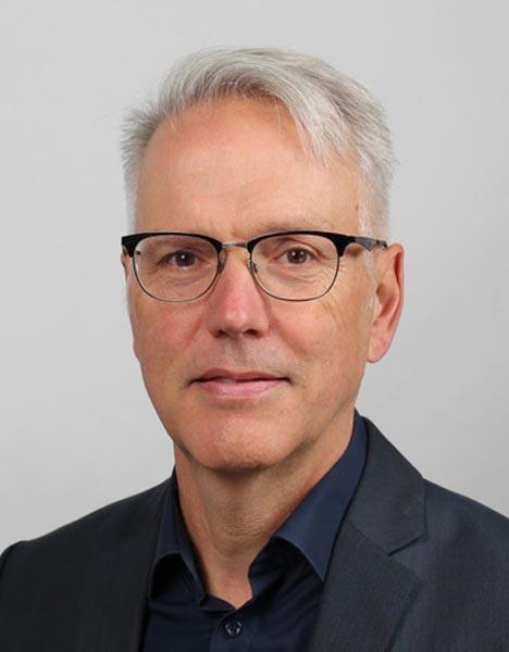 Sales Operation Manager - Henk Hofmans