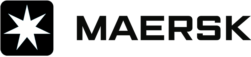 Maersk logo - IOT