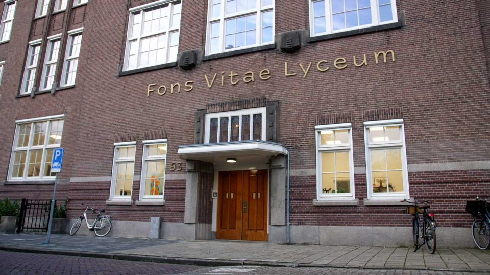 Fons Vitae Lyceum - Educationhub Syncservice