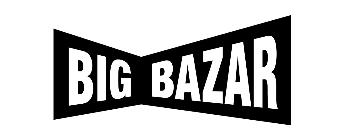 Big Bazar - Broad Horizon