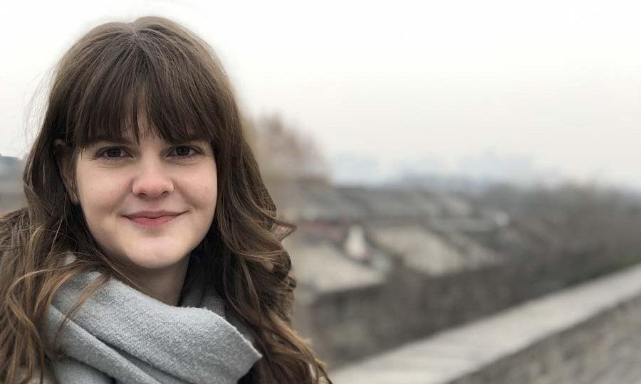 Interview met Suzanne van Willige