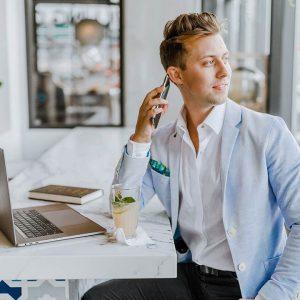 Digitale werkplek - altijd en overal online en veilig