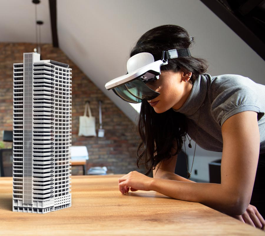 Future of work - Virtual Reality