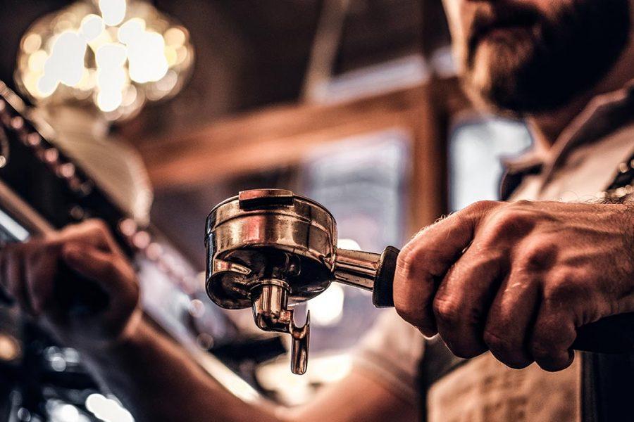 Sana Commerce bij DEAC Koffie Experts