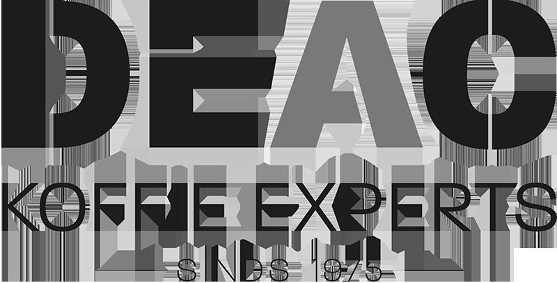 DEAC Koffie Experts klantcase Sana E-Commerce