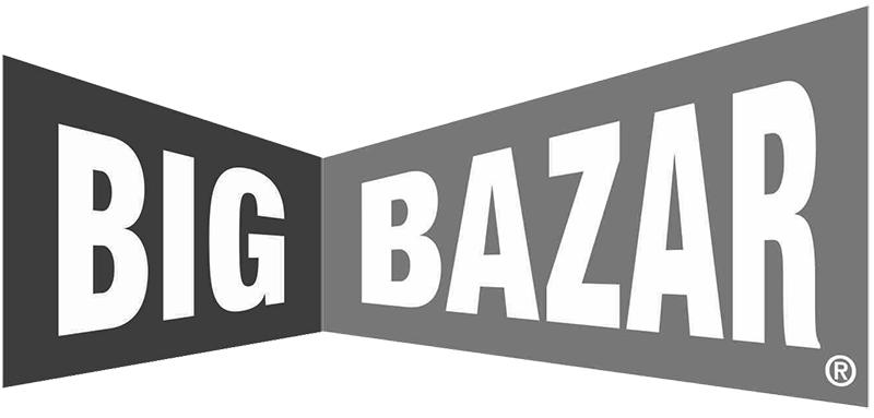 Big Bazar logo