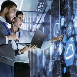 Edge computing met Microsoft Azure - Distributed Cloud