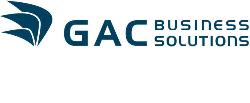 GAC Business Solutions - logo