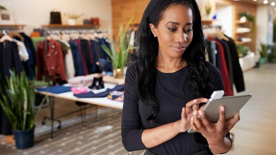 Retail en fashion industrie