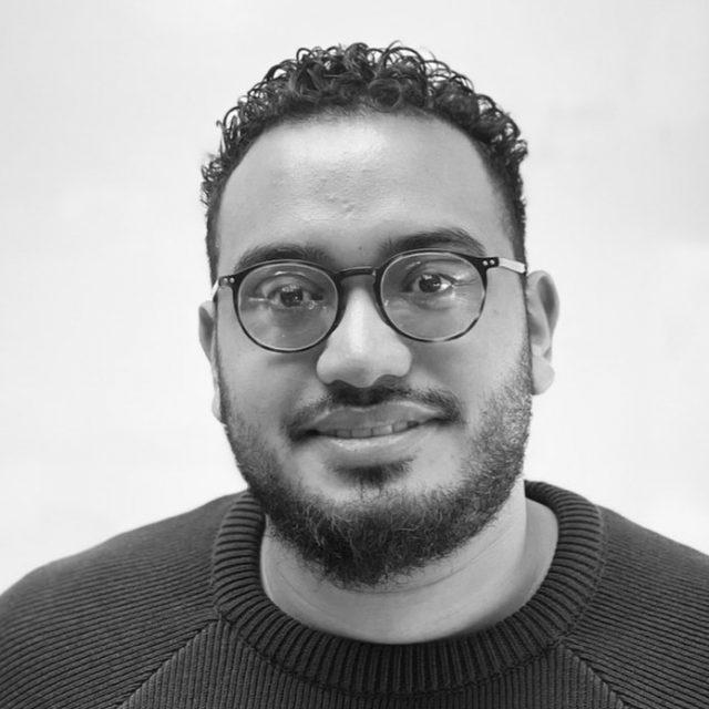 Hanif Azis: Facebook offline