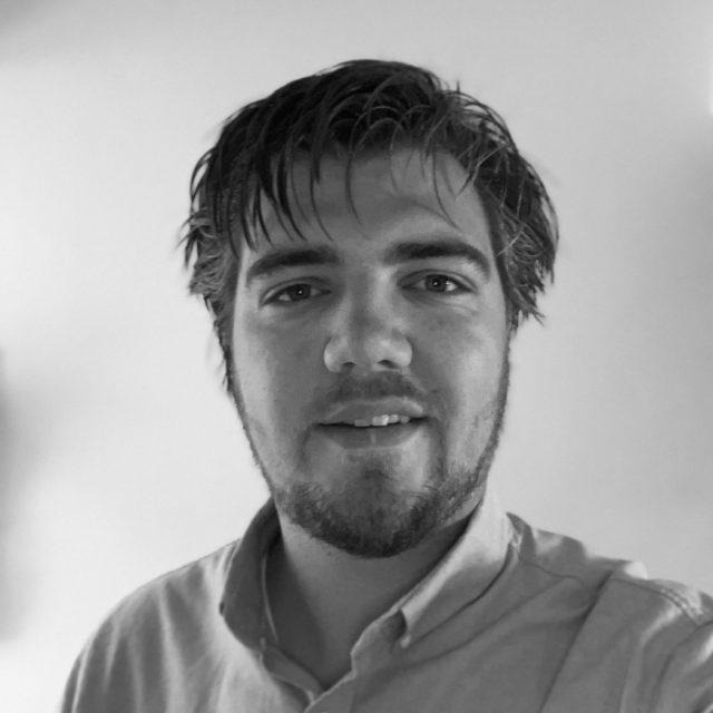 Renier van Gestel: Facebook offline
