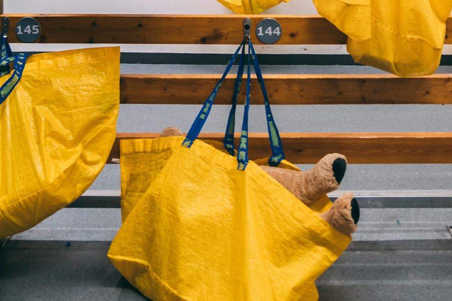 IKEA Belgie - Customer information management